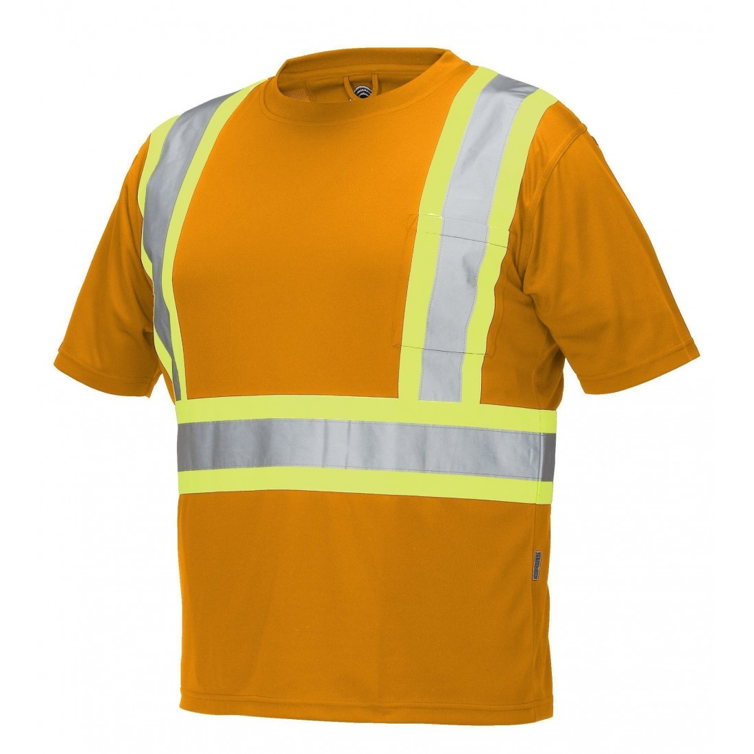 Hi-Viz Short Sleeve Shirt