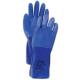 PVC Vinyl Chemical/Waterproof Gloves