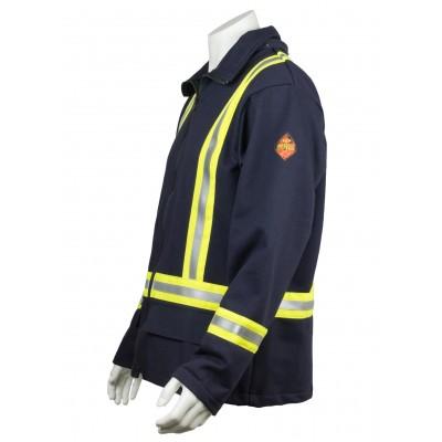 FR Zip Fleece Jacket