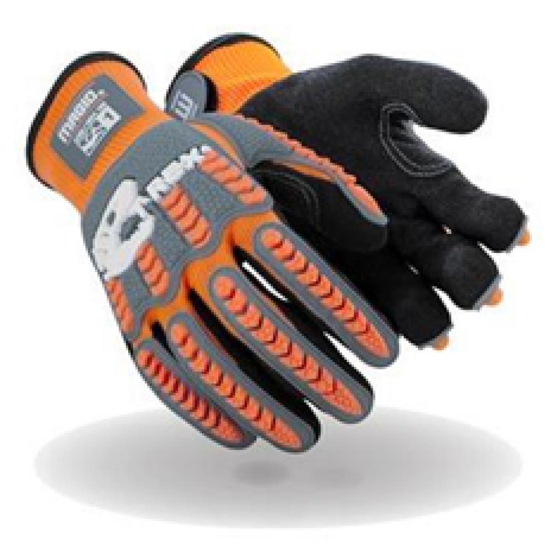 Waterproof Impact Glove