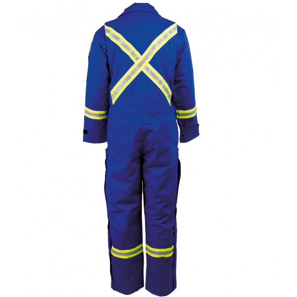 Insulated FR Coverall