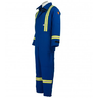 Nomex Insulated Coverall
