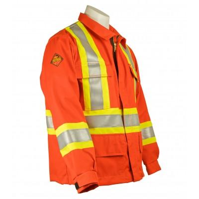 Unlined CSA FR Jacket
