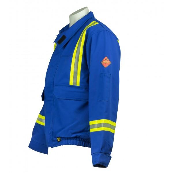 Spring FR Bomber Jacket
