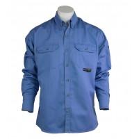 FR Work Shirt (No Reflective)
